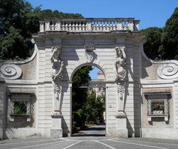 Visite guidate - Ninfeo dell'Uccelliera a Villa Celimontana. Apertura Straordinaria