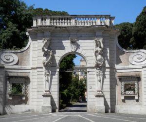 Visite guidate: La Villa Celimontana e il Ninfeo dell'Uccelliera