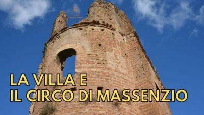 Visite guidate - La Villa e il Circo di Massenzio