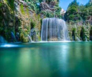 Visite guidate - Pasquetta a Villa d'Este