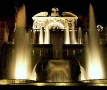 Visite guidate - Notturno a Villa d'Este