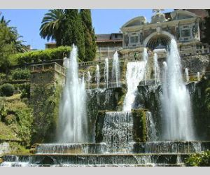 Visite guidate - Villa d'Este