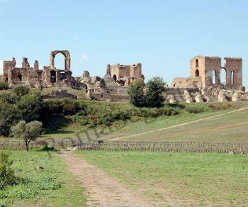 Visite guidate - La Villa dei Quintili e la Regina Viarum