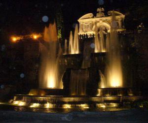 Visite guidate: Notturno a Villa d'Este
