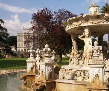 Psseggiata storico-naturalistica nel più grande parco di Roma