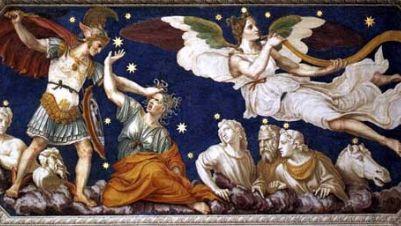 Visite guidate - A Villa Farnesina la verità è nelle stelle!