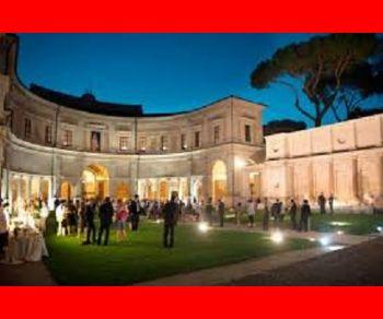 Visite guidate - Apertura serale di Villa Giulia e delle collezioni del Museo Nazionale Etrusco