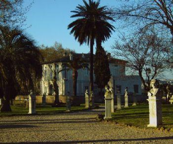 Visite guidate - Villa Lante al Gianicolo