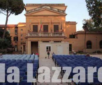 Rassegne - Cinema a Villa Lazzaroni