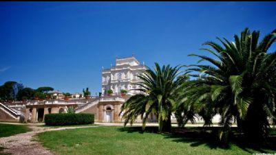 Visite guidate - Leggende e verità nascoste a Villa Pamphilj