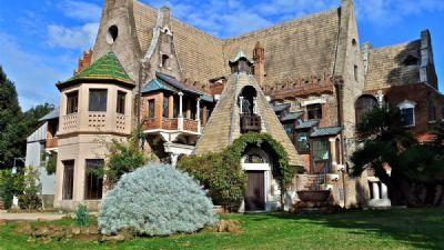 Visite guidate: Le bizzarrie di un principe a Villa Torlonia - ingresso gratuito