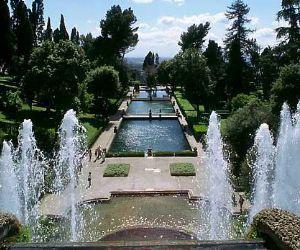 Visite guidate: Villa d'Este, capolavoro del Rinascimento