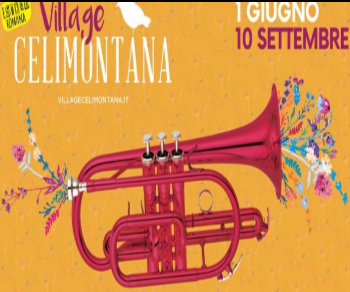 Rassegne - Village Celimontana 2019