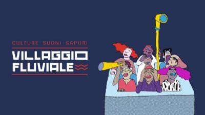 Festival - Villaggio Fluviale