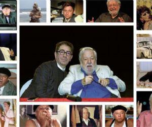 Rassegne: Omaggio a Paolo Villaggio