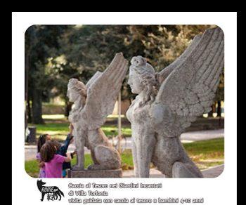 Visita guidata organizzata da Roma e Lazio per te