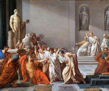 Visite guidate: Perché fu ucciso Giulio Cesare