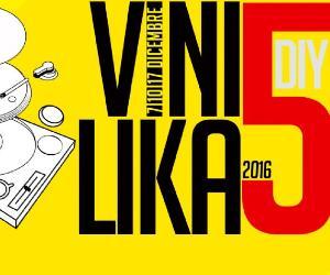 Concerti: Vinilika