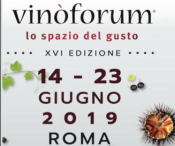 Altri eventi - Vinòforum 2019