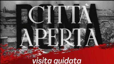 Visite guidate - Roma città aperta: i luoghi dell'assedio nazista
