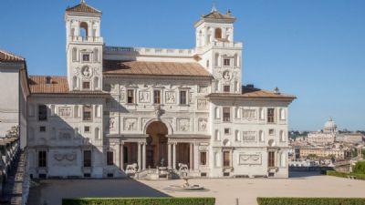 Visite guidate: La Magia di Villa Medici
