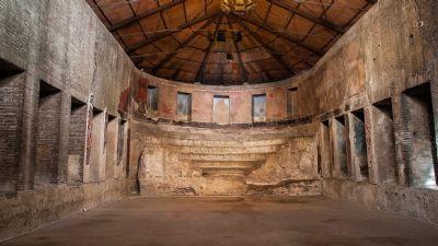 Visite guidate - Auditorium di Mecenate