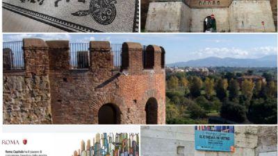 Visite guidate - Museo delle Mura Aureliane