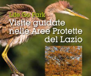 Visite guidate: Ottobre nei Parchi del Lazio