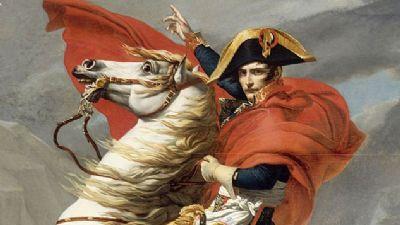 Visite guidate - Napoleone e il Mito di Roma. Visita guidata