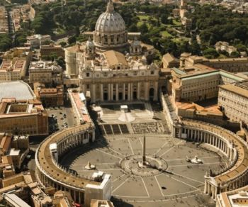 Visite guidate: Segreti della basilica di San Pietro