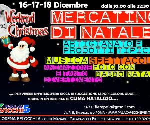 Bambini e famiglie: The weekend before Christmas