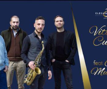 Locali - Vittorio Cuculo 4et feat Gegè Munari