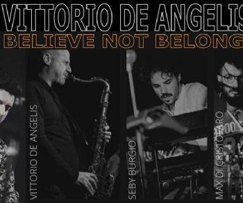 Locali - Vittorio de Angelis Quartet