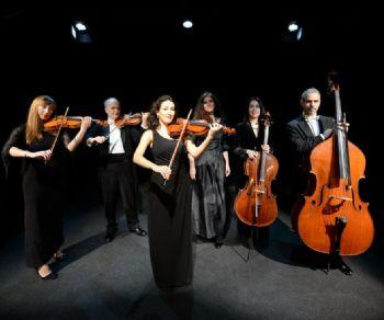 Concerti - Le Quattro Stagioni di Vivaldi incontrano Bach