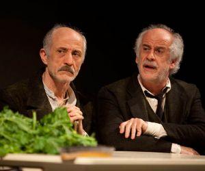 Toni Servillo torna a dirigere e interpretare l'opera di Eduardo