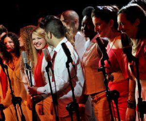 Il più grande raduno italiano della musica vocale giovanile