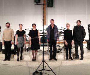 Concerti: VoxNova Italia presenta Stimmung