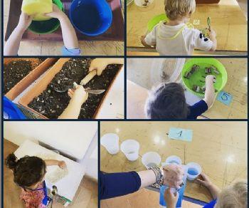 Bambini e famiglie: Le attività laboratoriali che si svolgeranno a Casina di Raffaello