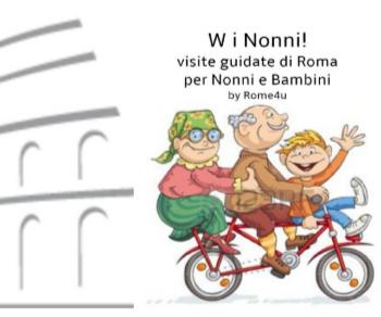 Locandina: W i Nonni! Estate 2019