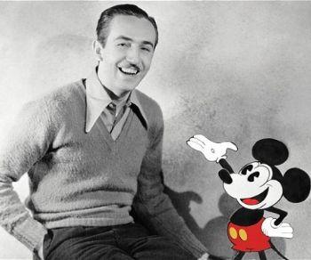 Rassegne: Walt Disney e l'Italia, una storia d'amore