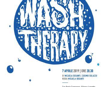 Spettacoli - Wash Therapy