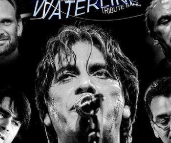 Locali - Waterline - Dire Straits Tribute Band