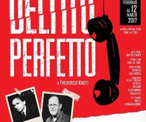 Spettacoli: Delitto perfetto