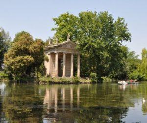 Visite guidate: Il giardino di Villa Borghese