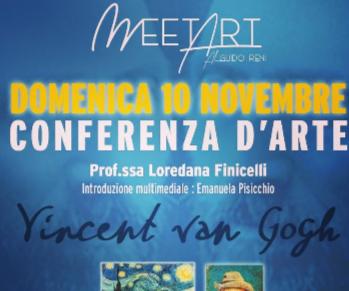 Con la storica d'arte Loredana Finicelli per conoscere uno dei più grandi artisti della storia dell'arte