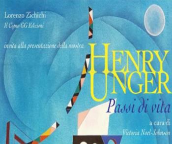 L'arte di Henry Unger tra sogni sospesi, scienza in immagini e visioni di Capri