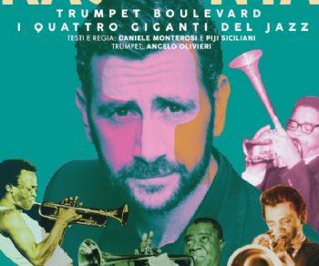 Il 21 giugno alle ore 21.00 all'Alexanderplatz Jazz Club: