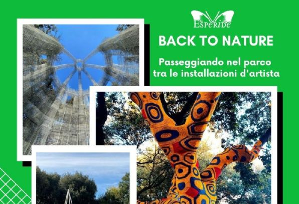 Visite guidate - Back to Nature a Villa Borghese