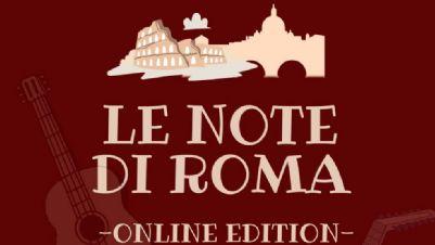 Visite guidate - Le Note di Roma con il Trio Monti