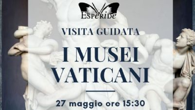 Visite guidate - I Musei Vaticani. Visita guidata